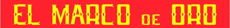 logo El Marco de Oro